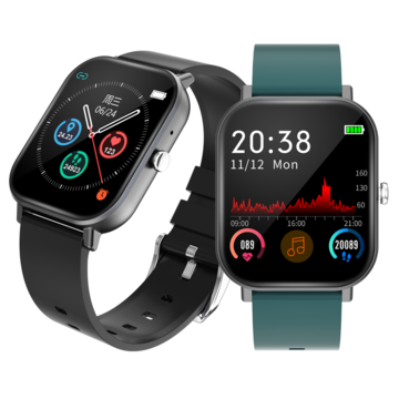 Multiple Dials Smart Watch