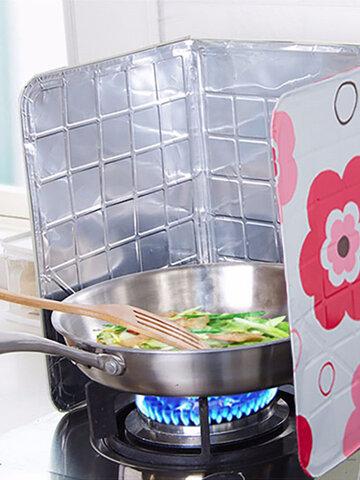 جديد الطبخ مقلاة النفط سبلاش شاشة غطاء مكافحة ترشيش درع الحرس أدوات المطبخ