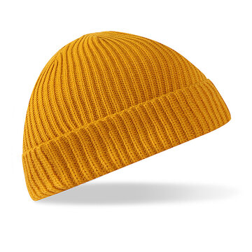 Outdoos Sport Rolled Cuff Brimless Hat