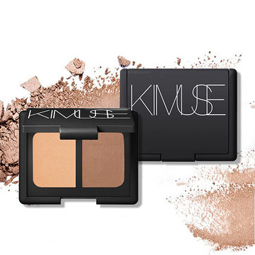 KIMUSE Face Bronzer Makeup фото