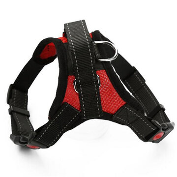 S/M/L/XL K9 Dogs Training Harness