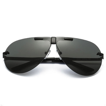Mens Unisex UV400 Polarized Glasses