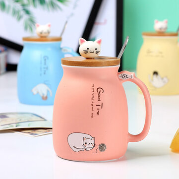 Керамическая кофейная чашка