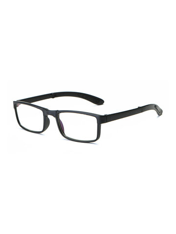 Folding Anti-Blue Ray Reading Glasses With Glasses Case