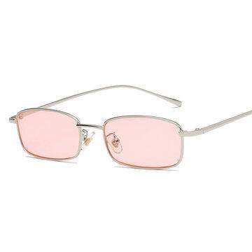 Óculos polarizados transparentes