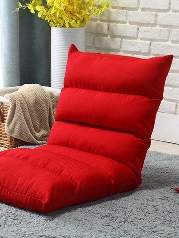 Sofá de tatami preguiçoso dobrável 53x110cm