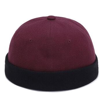Sombreros Brimless Ajustables para Pareja