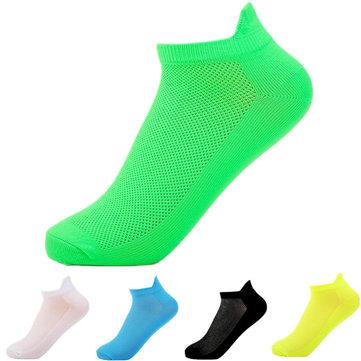 Chaussettes Sport Fluorescent Casual pour les hommes