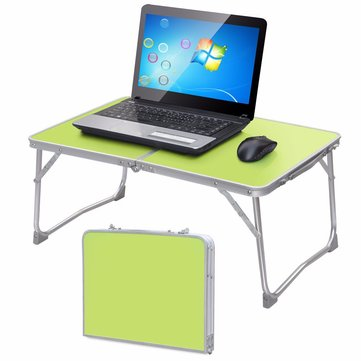 Portable Laptop Desk, Green