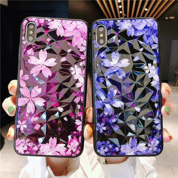 Fashion Diamond Iphone Phone Shell For Apple All-inclusive