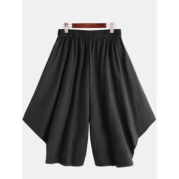 newchic / Harem Pants Wide Leg