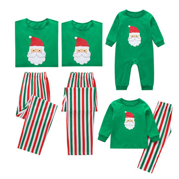 Family Matching Clothes Pajama Set