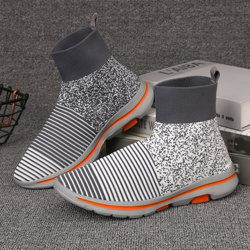Light Mesh Sneakers
