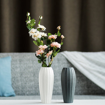 Modern Ceramic Flower Vases