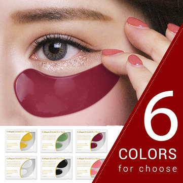 Collagen Eye Maschera