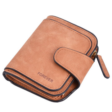 Fuhang Cross-border Generation Wallet Simple Casual Purse Multi-function Card Package Korean Version Of The Clutch Custom Wholesale