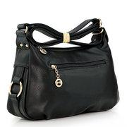 MYSTON Women New Zipper Casual Crossbody Bag Massager Bag