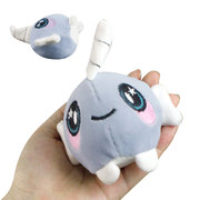 Kawaii Narwhals Toy Plush Stuffed Squeezable Toy