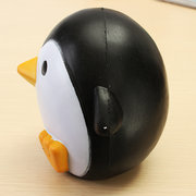 Penguin Squishy Slow Rising Soft Kawaii Cute Animals Collection Gift Decor Toy