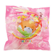 Kawaii Cute Animal Squishy Soft Solw Rising Toy Cartoon Gift With Packing