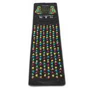 Reflexology Foot Massager Mat Promote Blood Circulation Massage Cushion Body Relaxing