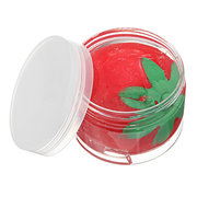 Strawberry Crystal Squishy Slime DIY Non-Toxic Putty Safty Health Toy