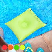 Honana WX-P8 Outdoor Travel Impermeabile gonfiabile Air Cushion Pad Pillow Beach Bag Organizer di stoccaggio