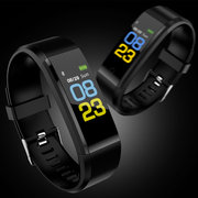 B05 0.96 Inch TFT Color Display Smart Bracelet Heart Rate Sport Best Fitness Smart Watches