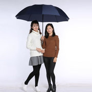 Large Portable Waterproof UPF40+ Umbrella For 2-3 People