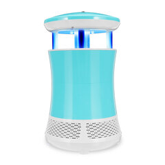 Electric Mosquito Dispeller LED Light Killer Insect Fly Bug Zapper Trap Lamp