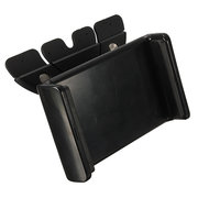 7Inch Adjustable Car CD Slot Mobile Mount Holder Stand For iPad Mini
