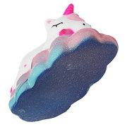 Sleepy Kawaii Animal Squishy Slow Rising Soft Collection Gift Decor Toy Original Packaging