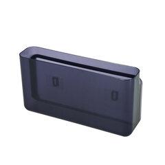 Настенный держатель для смартфона Honana BR-91 с полкой для ванной комнаты на 3 м