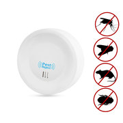 Electronic Ultrasonic Pests Control Mosquitoes Mice Pest Repeller