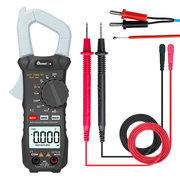 MUSTOOL X1 Pocket 6000 Counts True RMS Clamp Meter رقمي Multimeter Automatic رقمي Meter Test