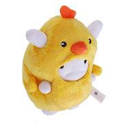 XIAOMI Stuffed Plush Toy Soft Yellow Chick Doll Kid Gift