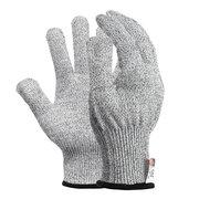 Alambre de acero inoxidable Malla metálica Cocina Seguridad Corte a prueba Puñalada Resistente a guantes antiadherentes