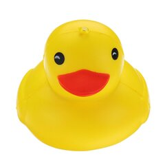 Cartoon Yellow Duck Squishy Slow Rising With Packaging Collection Gift Soft Toy