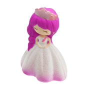 Wedding Princess Squishy Slow Rising With Packaging Collection Gift Soft Toy