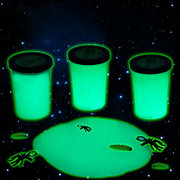 Luminous Silicone Slime Toys Horror Scary Props