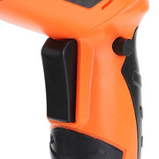 6V Foldable Electric Screwdriver Power Drill Battery Operated Cordless Screw Driver Tool