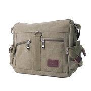 Мужская модная повседневная спортивная сумка через плечо Сумка Сумка