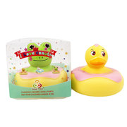 Kawaii Frog Duck Squishy Slow Rising With Packaging Collection Gift Soft Toy
