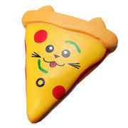 Kawaii Pizza Squishy Slow Rising Toy With Packing