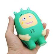 Squishy Cute Cartoon Doll 13cm Soft Slow Rising With Packaging Collection Gift Decor Toy
