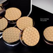 Contour Visage Poudre Maquillage Longue Durée Huile Contrôle Bronzer Matte Minérale Sombre Peau Lâche Poudre