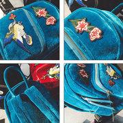 Sac à dos de voyage pour sac à bandoulière élégant pour femmes Nylon