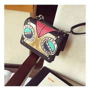 Girl Stylish Cartoon Cute Messenger Bag Shoulder Bags Crossbody Bags For Women
