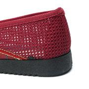 Scarpe casual da donna in mesh traspirante