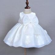 Grandes robes de noce en perles de mariage pour fille de mariage pour filles 0-24M